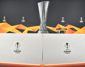 Sorsoltak az Európa-ligában