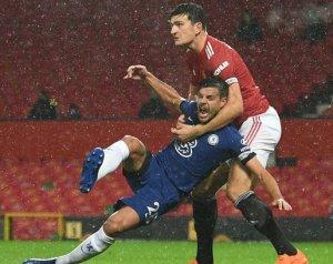 Maguire: Le akarjuk győzni a Chelsea-t!