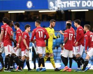 Játékosértékelés: Chelsea 0-0 Manchester United