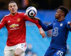 Taktikai mágnestábla: Chelsea 0-0 Manchester United