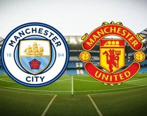 Beharangozó: Manchester City - Manchester United