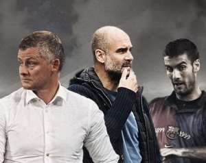 Taktikai mágnestábla: Manchester City - Manchester United kisokos