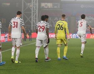 Játékosértékelés: Crystal Palace 0-0 Manchester United