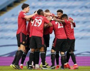 Játékosértékelés: Manchester City 0-2 Manchester United
