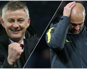 Taktikai mágnestábla: Manchester City 0-2 Manchester United