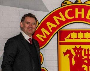 Hivatalos: A United sport-, és technikai igazgatót nevezett ki