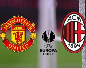 Manchester United 1-1 AC Milan