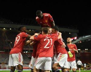 Játékosértékelés: Manchester United 1-1 AC Milan