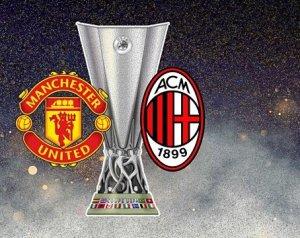 Taktikai mágnestábla: Manchester United 1-1 AC Milan