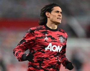 Cavani a United játékosa lehetett volna korábban?
