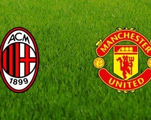 AC Milan 0-1 Manchester United