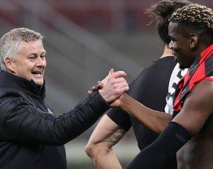 Ole: Pogba törődik a Uniteddel