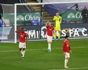 Játékosértékelés: Leicester City 3-1 Manchester United