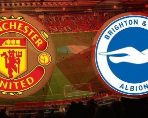 Beharangozó: Manchester United - Brighton