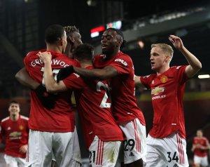 Játékosértékelés: Manchester United 2-1 Brighton