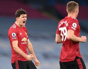 Maguire a United új századosa