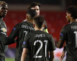 Játékosértékelés: Granada 0-2 Manchester United