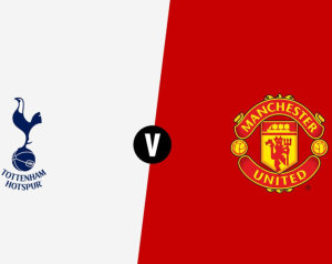 Beharangozó: Tottenham - Manchester United