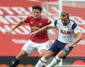 Maguire a Tottenhamről és Kane-ről