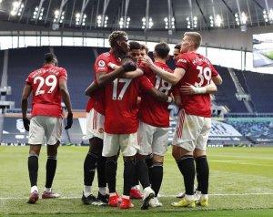 Játékosértékelés: Tottenham 1-3 Manchester United