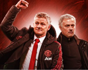 Taktikai mágnestábla: Tottenham Hotspur 1-3 Manchester United