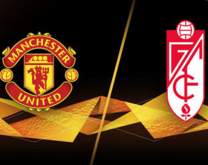 Manchester United 2-0 Granada