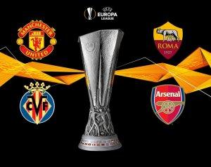 Európa-liga elődöntő