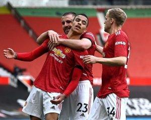 Taktikai mágnestábla: Manchester United - Burnley 3-1