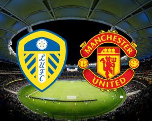 Beharangozó: Leeds United - Manchester United
