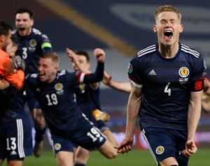 Ferguson: McTominay a legjobb skót játékosok nyomdokaiba lépett