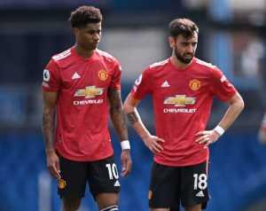 Játékosértékelés: Leeds 0-0 Manchester United
