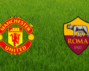 Beharangozó: Manchester United - AS Roma