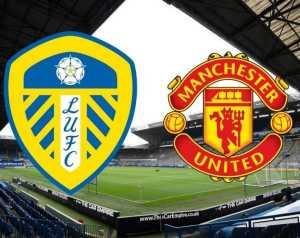 Taktikai mágnestábla: Leeds United 0-0 Manchester United
