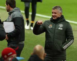 Ole: A Liverpool elleni mérkőzés fontos számunkra