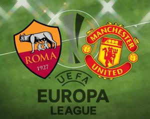 Beharangozó: AS Roma - Manchester United