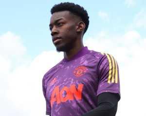 Elanga a United jövőjének része lehet
