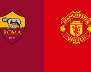AS Roma 3-2 Manchester United