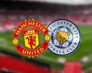 Beharangozó: Manchester United - Leicester