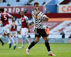 Bruno beállította Lampard rekordját