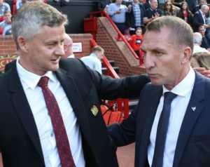 Ole sajtótájékoztatója a Leicester elleni meccs előtt