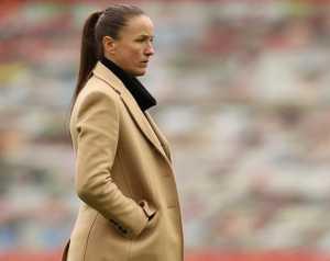 Távozik a női csapat vezetőedzője