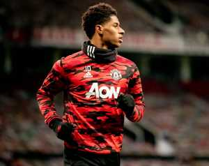 Rashford a United TOP 20-ban