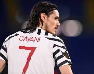 Cavani: Miért védtem Greenwoodot Rómában