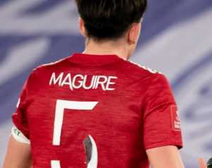 Maguire 'pozitív' a döntőbeli részvétele kapcsán
