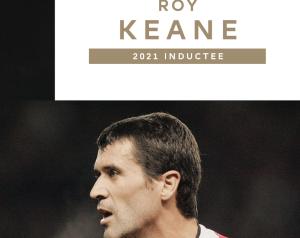 Keane is a Hírességek Csarnokában