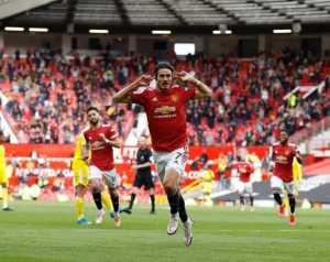 Játékosértékelés: Manchester United 1-1 Fulham
