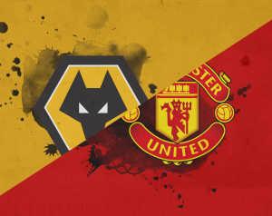 Beharangozó: Wolverhampton - Manchester United