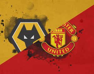 Wolverhampton 1-2 Manchester United