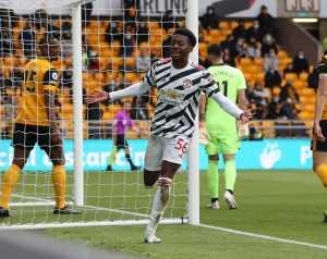 Játékosértékelés: Wolves 1-2 Manchester United