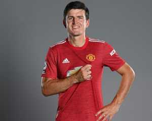 Maguire: A szívem a Unitedhez húzott